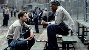 The Shawshank Redemption - scene 25