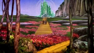 The Wizard of Oz - scene 19