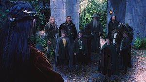 The Lord of the Rings: The Fellowship of the Ring - scene 8