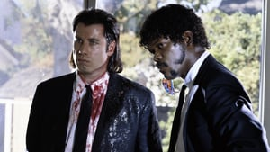 Pulp Fiction - scene 9