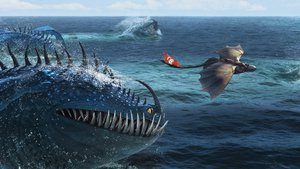 How to Train Your Dragon 2 - scene 10