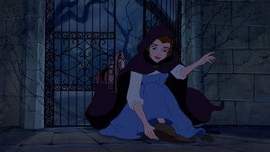 Beauty and the Beast - scene 47