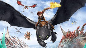 How to Train Your Dragon 2 - scene 38