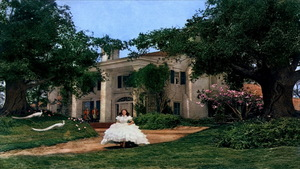 Gone with the Wind - scene 11