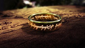 The Lord of the Rings: The Fellowship of the Ring - scene 7