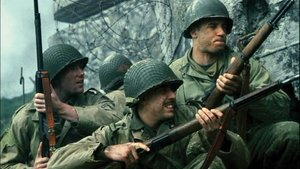 Saving Private Ryan - scene 2