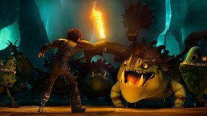 How to Train Your Dragon 2 - scene 34