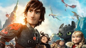 How to Train Your Dragon 2 - scene 0