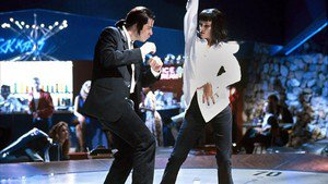 Pulp Fiction - scene 20