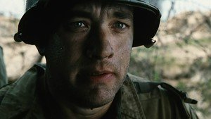 Saving Private Ryan - scene 5