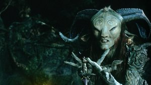 Pan's Labyrinth - scene 5