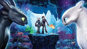 How to Train Your Dragon: The Hidden World - scene 22