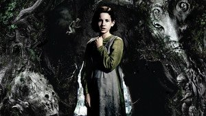 Pan's Labyrinth - scene 1