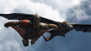 How to Train Your Dragon 2 - scene 9