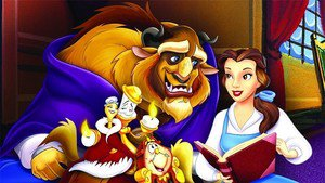 Beauty and the Beast - scene 28