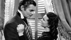 Gone with the Wind - scene 24