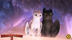 How to Train Your Dragon: The Hidden World - scene 21
