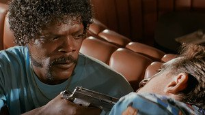 Pulp Fiction - scene 12