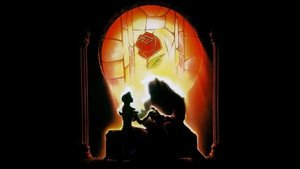 Beauty and the Beast - scene 14