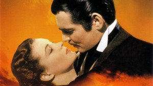 Gone with the Wind - scene 7
