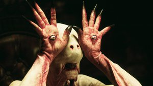 Pan's Labyrinth - scene 17