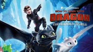 How to Train Your Dragon: The Hidden World - scene 6