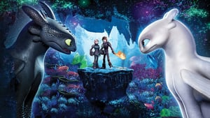How to Train Your Dragon: The Hidden World - scene 1