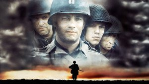 Saving Private Ryan - scene 6