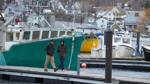 Manchester by the Sea - scene 6