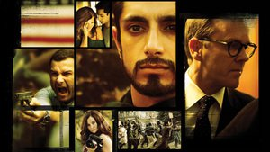 The Reluctant Fundamentalist - scene 9