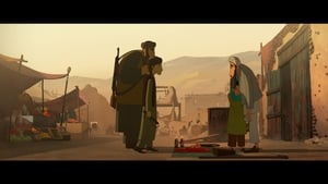The Breadwinner - scene 38
