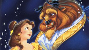 Beauty and the Beast - scene 29