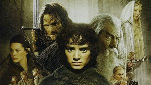 The Lord of the Rings: The Fellowship of the Ring - scene 2