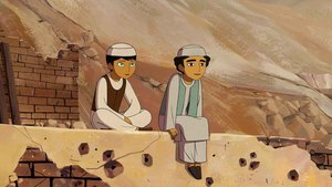 The Breadwinner - scene 40