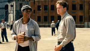 The Shawshank Redemption - scene 1
