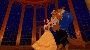Beauty and the Beast - scene 54