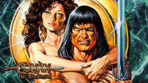 Conan the Barbarian - scene 17