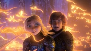 How to Train Your Dragon: The Hidden World - scene 5