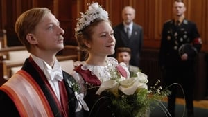 I Served the King of England - scene 6