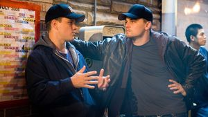 The Departed - scene 5