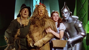 The Wizard of Oz - scene 8