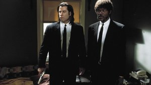 Pulp Fiction - scene 2