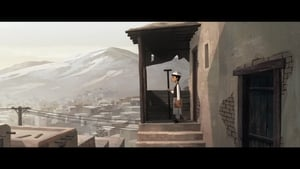 The Breadwinner - scene 4