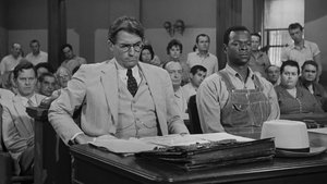 To Kill a Mockingbird - scene 10