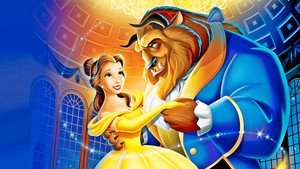 Beauty and the Beast - scene 7