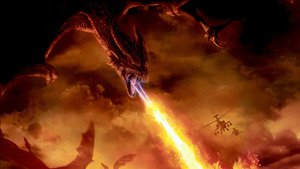 Reign of Fire - scene 3