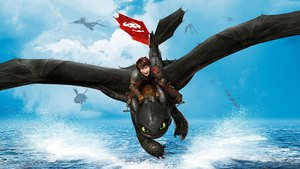 How to Train Your Dragon 2 - scene 4