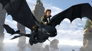 How to Train Your Dragon - scene 23