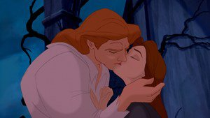Beauty and the Beast - scene 56