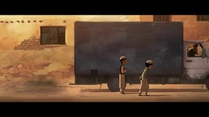 The Breadwinner - scene 6